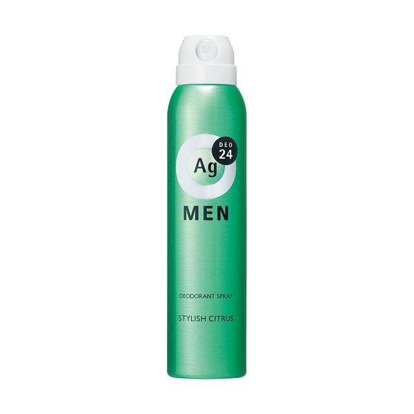 MEN´S DEODORANT SPRAY N STYLISH CITRUS